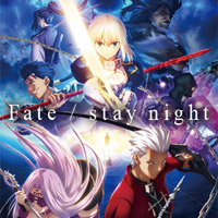 【アニメ情報】「Fate/stay night [Unlimited Blade Works]」